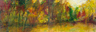 Delices d'automne III - 144x48